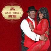 Love Zone by Ricky White