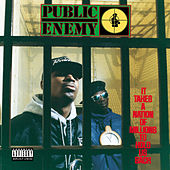 It Takes A Nation Of Millions To Hold Us Back von Public Enemy