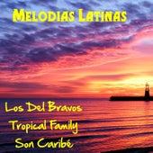 Melodias Latinas by Various Artists