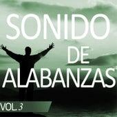 Sonido de Alabanzas, Vol. 3 de Various Artists