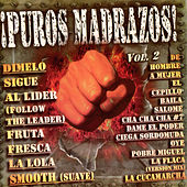 Puros Madrazos! Vol. 2 by Various Artists
