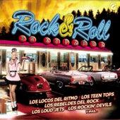 Rock & Roll en Español by Various Artists
