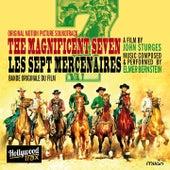 Les sept mercenaires (Bande originale du film de John Sturges) von Elmer Bernstein