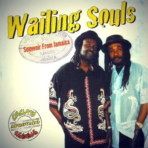 Souvenir from Jamaica de Wailing Souls