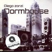 Dormhouse de Diego Zorzi