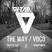 The Way / Voco - Single by Detail
