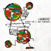 Zeroth Law ft. Mike Anderson de I-Robots
