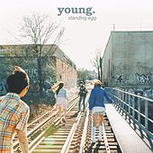 Young by Standing Egg