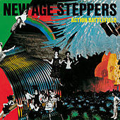 Action Battlefield by New Age Steppers