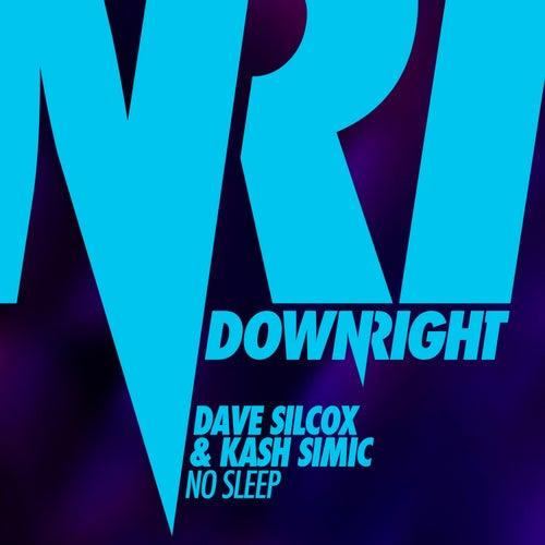 No Sleep von Dave Silcox
