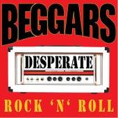Desperate Rock 'N' Roll von Beggars