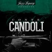 Jazz Legacy (The Jazz Legends) von Conte Candoli