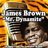 Mr. Dynamite (20 Songs from the Godfather of Soul) de James Brown