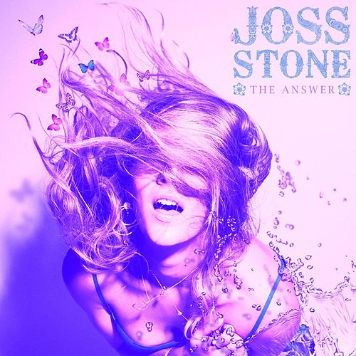 The Answer by Joss Stone