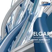 Elgar: Symphony No. 1 von Sydney Symphony Orchestra