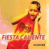 Fiesta Caliente, Vol. 2 by Various Artists