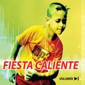 Fiesta Caliente, Vol. 1 by Various Artists