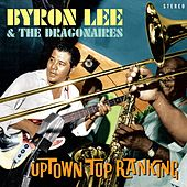 Uptown Top Ranking de Byron Lee & The Dragonaires