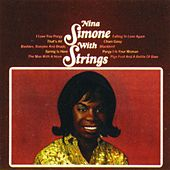 Nina With Strings de Nina Simone
