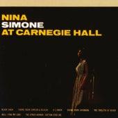 At Carnegie Hall by Nina Simone