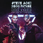 Neon Future (Remixes) de Steve Aoki