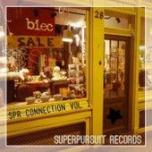 Spr Connection, Vol. 1 von Various Artists