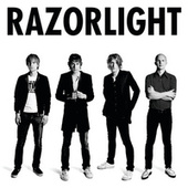 Razorlight (Japanese Version) by Razorlight