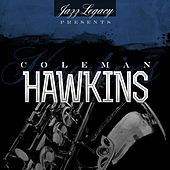 Jazz Legacy (The Jazz Legends) von Coleman Hawkins