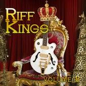 Riff Kings, Vol. 8 von Various Artists