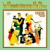 40 Grandes Éxitos de los 40 y 50, Vol. 2 (Remastered) by Various Artists