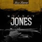 Jazz Legacy (The Jazz Legends) de Various Artists