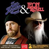 America the Beautiful / Dixie Lullaby / Chicken Fried [Live At the 52nd Grammy®  Awards] von Leon Russell