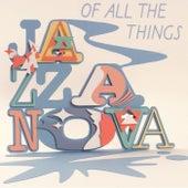 Of All The Things de Jazzanova