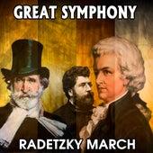 Great Symphony. Radetzky March by Orquesta Lírica Bellaterra