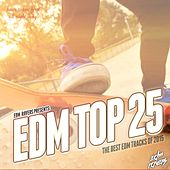 EDM Top 25 2015 de Various Artists