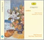 DVORAK: Violin Concerto; Serenade de Edith Peinemann