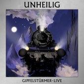 Gipfelstürmer (Live) von Unheilig