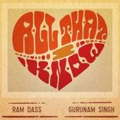 All That I Know by Gurunam Singh