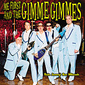 Ruin Jonny's Bar Mitzvah de Me First and the Gimme Gimmes