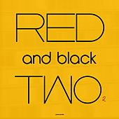 Red and Black, Vol. 2 by Various Artists