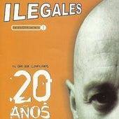 El Día Que Cumplimos 20 Años de Ilegales