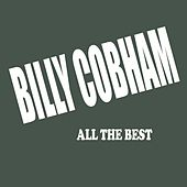 All the Best by Billy Cobham
