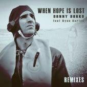When Hope Is Lost (Remixes) (feat. Ryan Koriya) by Danny Darko