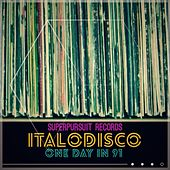 One Day in 91 de Italo Disco