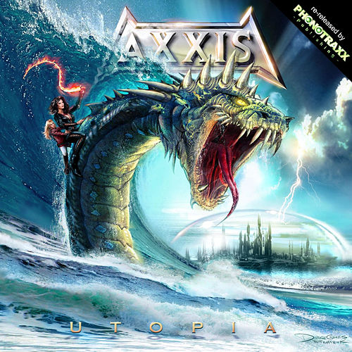 Utopia by AXXIS