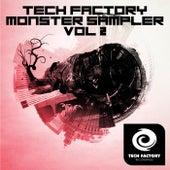 Tech Factory Monster Sampler, Vol. 2 by Various Artists