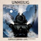 Gipfelstürmer (Live in Österreich) von Unheilig