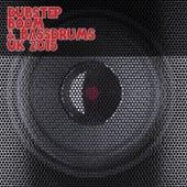 Dubstep Boom & Bassdrums UK 2015 by Various Artists