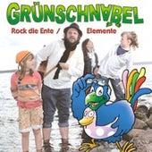 Rock die  Ente / Elemente von Grünschnabel