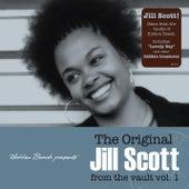 Hidden Beach Presents: The Original Jill Scott From The Vault, Vol. 1 by Jill Scott